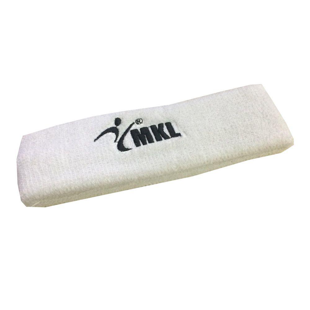 Faixa de Cabelo - Bordado Coreano - Taekwondo - MKL  - Loja do Competidor