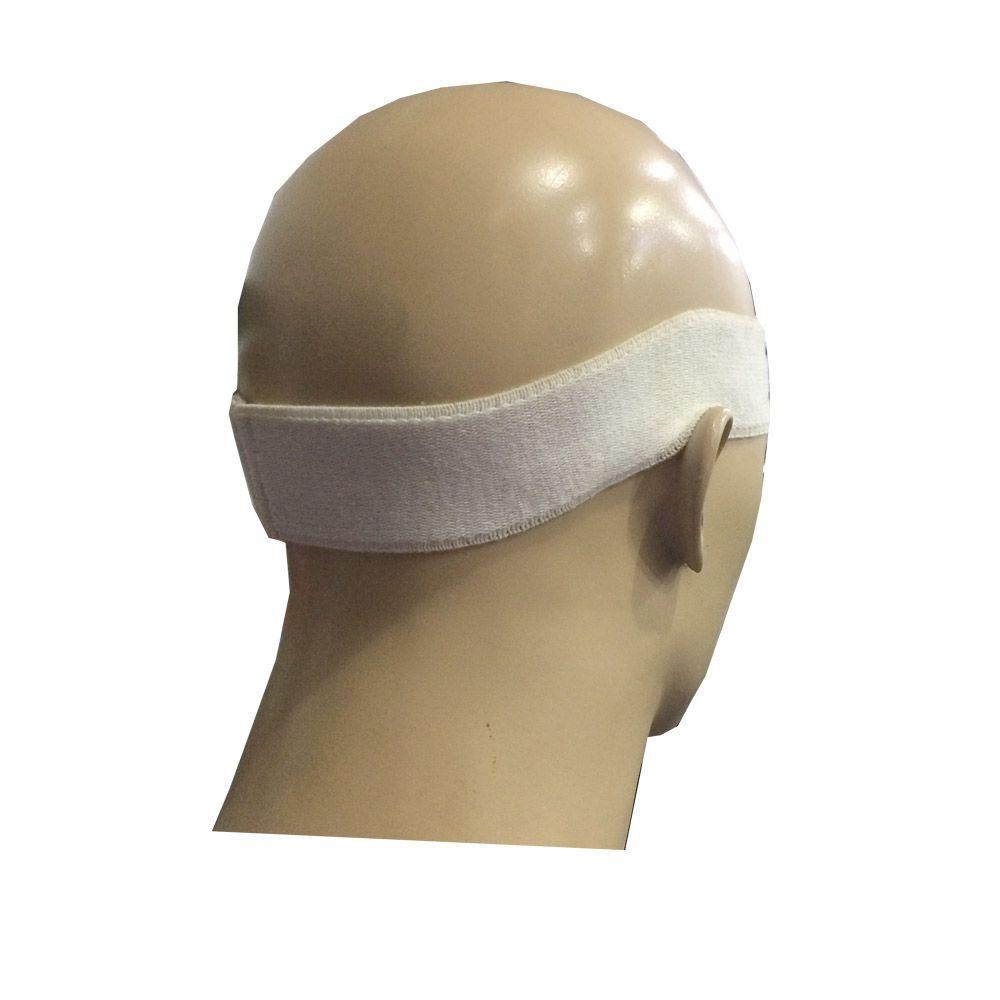 Faixa de Cabelo - Taekwondo - MKL  - Loja do Competidor