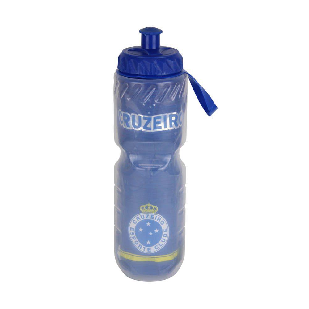 Garrafa / Squeeze / Coqueteleira - Cruzeiro- 650 ml - Plástico- Pentagol