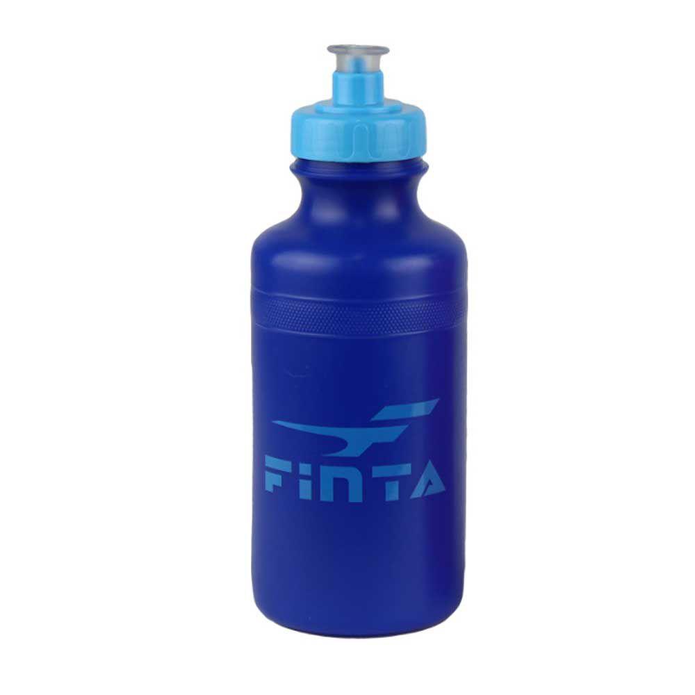 Garrafa Squeeze  Plástico- 500 ml - Diversas Cores - Unidade- Finta  - Loja do Competidor
