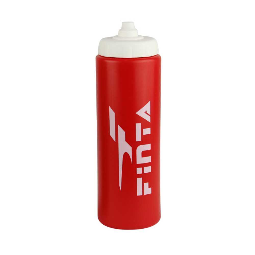Garrafa / Squeeze  - Plástico- 800 ml - Diversas Cores -Unidade- Finta