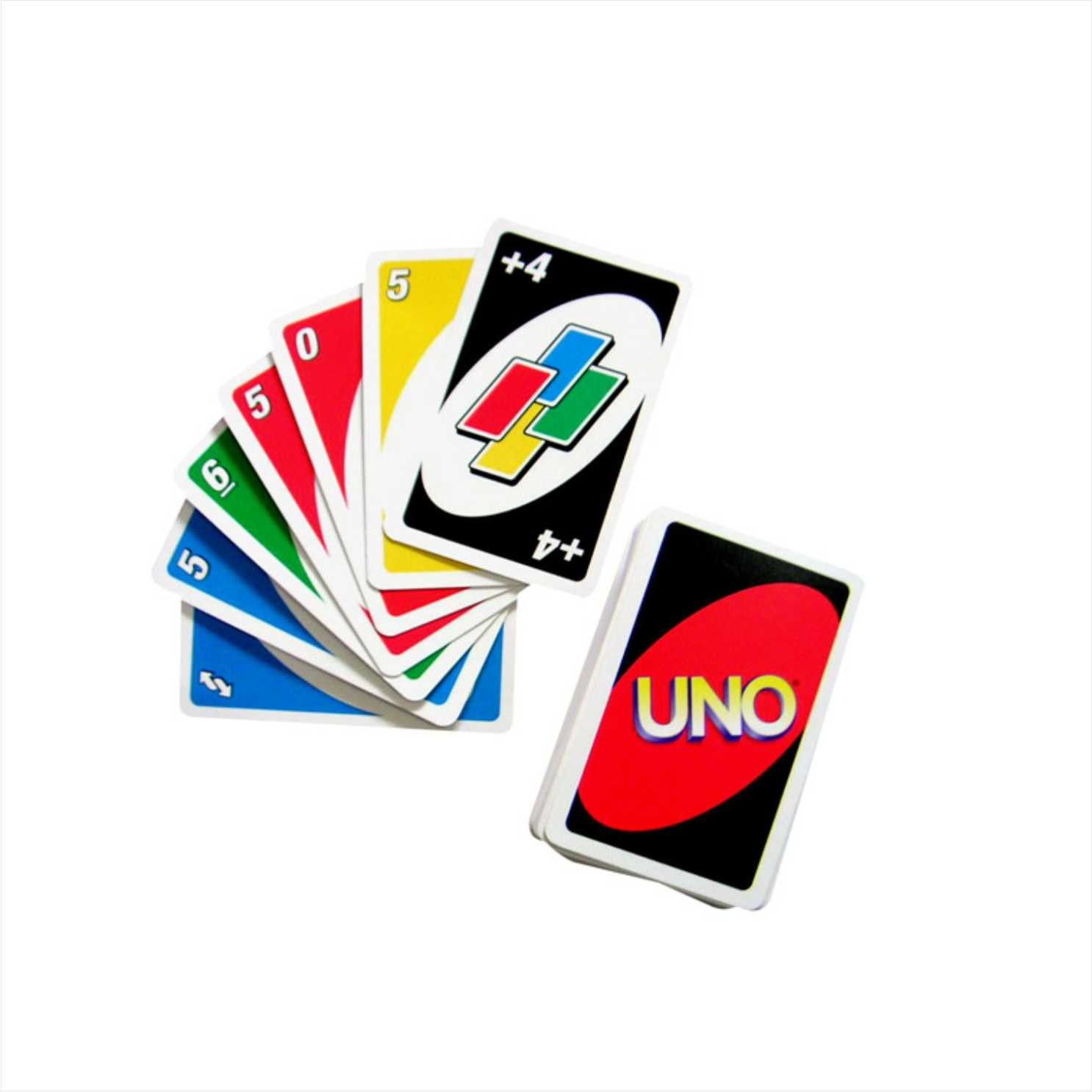 Jogo de Cartas - Uno - Copag - Couché  - Loja do Competidor