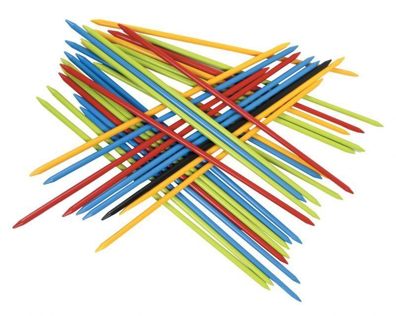 Jogo Pega Varetas - Mini Toys - 4810 - Pentagol  - Loja do Competidor