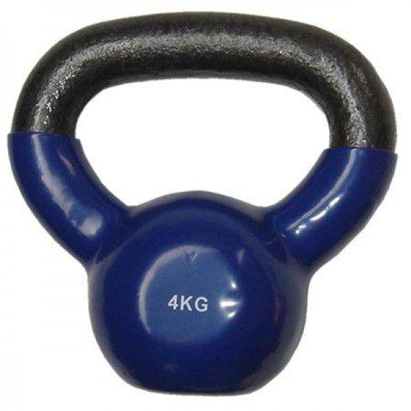 Kettlebell para Treinamento Funcional - Unid  - Loja do Competidor