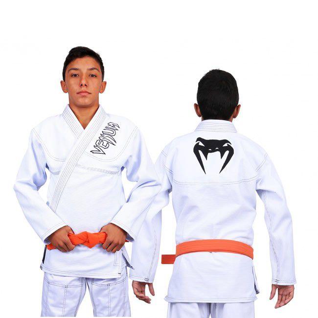 Kimono Jiu Jitsu - Competition Brasil  - Trancado - Venum - ULTIMA UNIDADE .  - Loja do Competidor