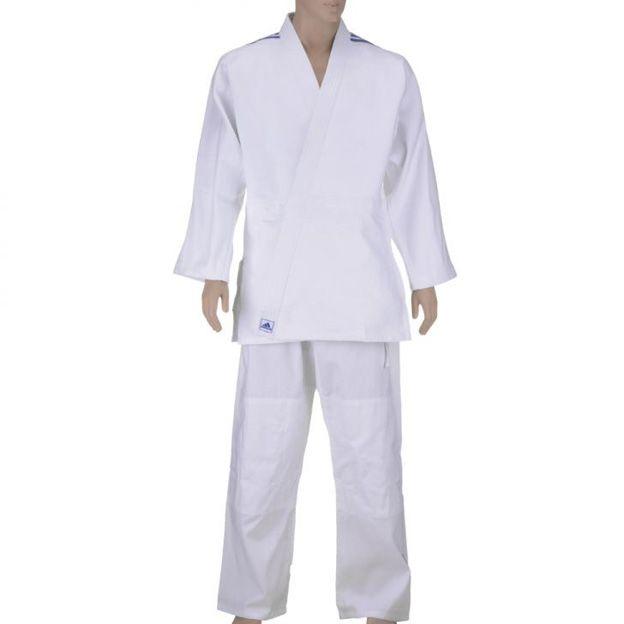 Kimono Judo Gi - Infantil - Adidas Evolution