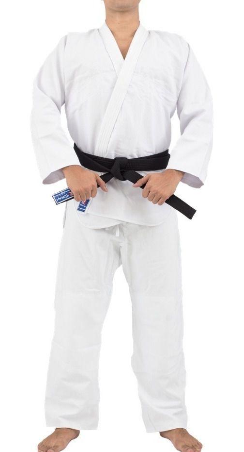 Kimono Judo / Jiu Jitsu - Training - Adulto - Torah