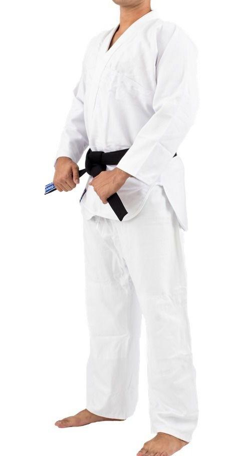 Kimono Judo / Jiu Jitsu - Training - Adulto - Torah  - Loja do Competidor