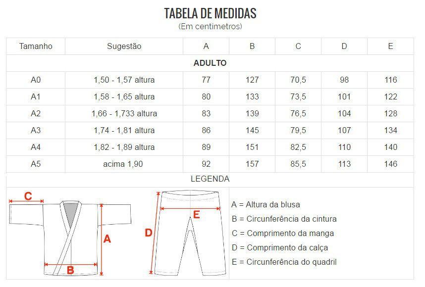 Kimono Judo - Trancado - Master - Brazilian Colors - Shiroi - Branco .  - Loja do Competidor