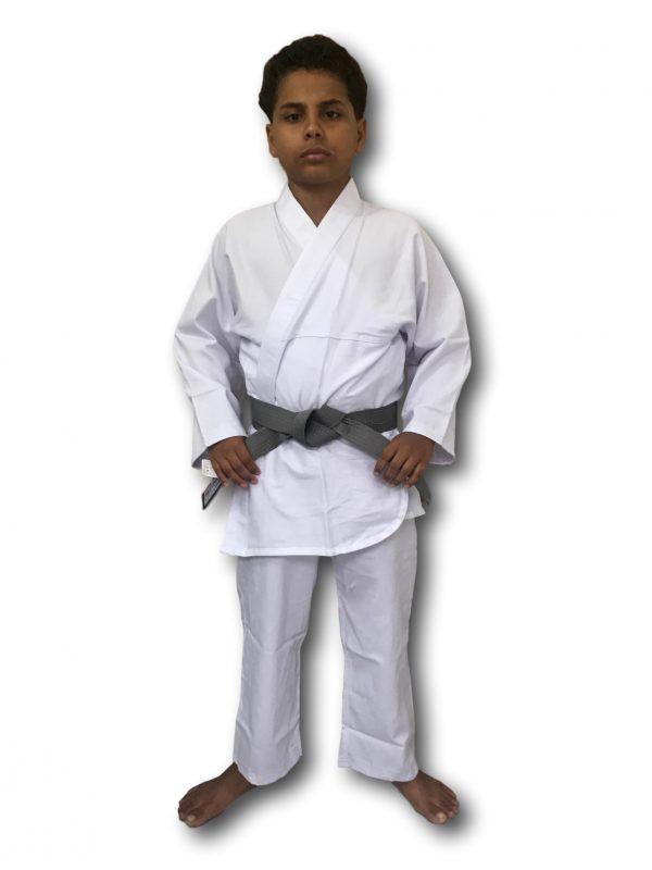 Kimono Karate Reforçado - Flex - Infantil - Torah