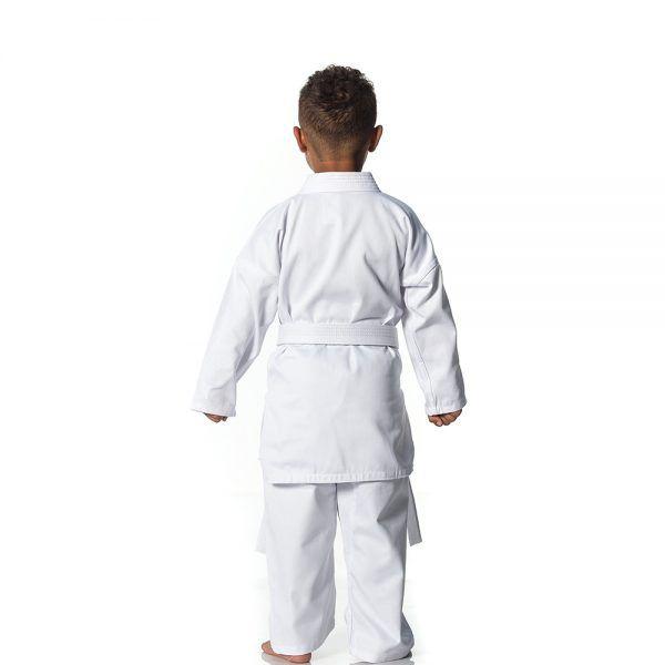 Kimono Karate Start - Branco - Infantil - Shiroi -  - Loja do Competidor