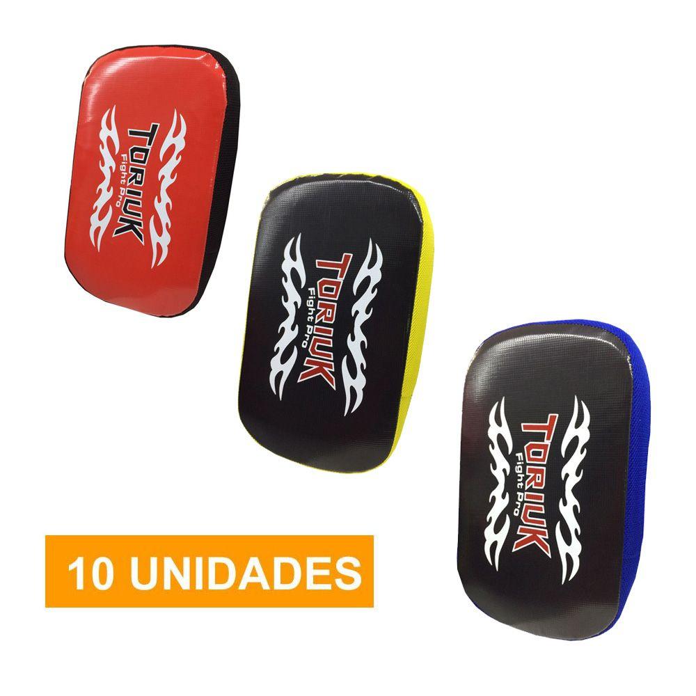 Kit de Aparadores de Chute - Thaipad - Grande Ajustável - Toriuk - 10 Peças  - Loja do Competidor