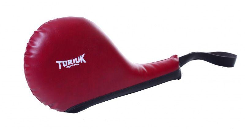 Kit de Raquetes para Chutes Master - Reforçada - Toriuk - 10 Peças  - Loja do Competidor
