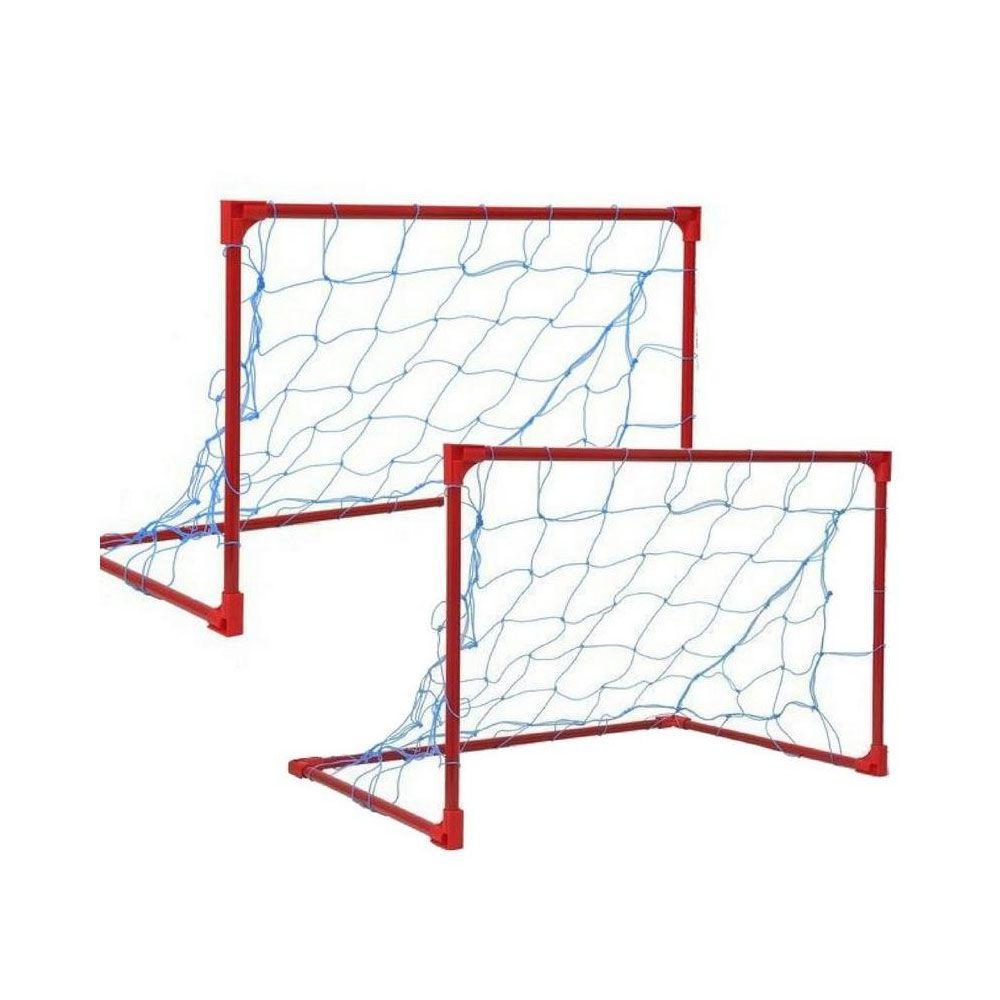 Kit Futebol / Futsal - Master Rede Mini Soccer - 2 Traves Com Redes - Pentagol  - Loja do Competidor