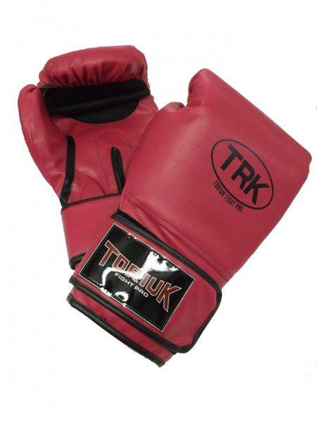 Luva de Boxe e Muay Thai - Infantil - 08 OZ - até 11 anos  - Loja do Competidor