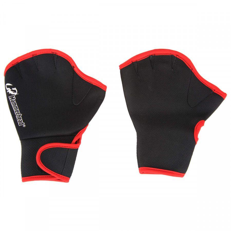 Luva de Natação Hidro Acqua Gloves - Par - Hammerhead