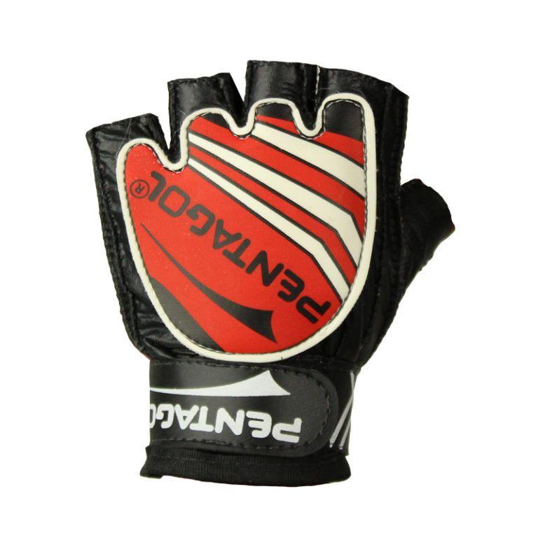 Luva Goleiro Futsal e Society - Bones - Infantil - Pentagol  - Loja do Competidor
