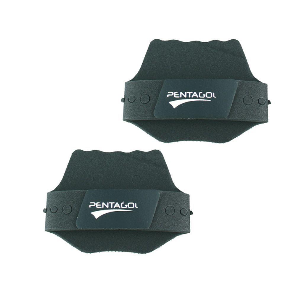 Luva para Musculação e Fitness - EVA - 2744 - Pentagol