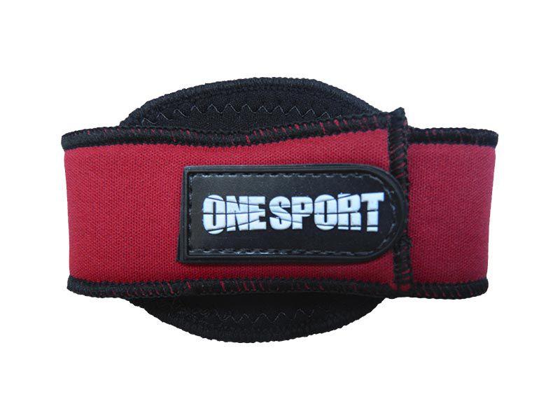 Luva para Musculação e Fitness - Meia Palma - One Sport .  - Loja do Competidor