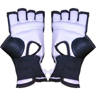 Luva Protetor Mão Taekwondo - WTF - Fheras  - Loja do Competidor