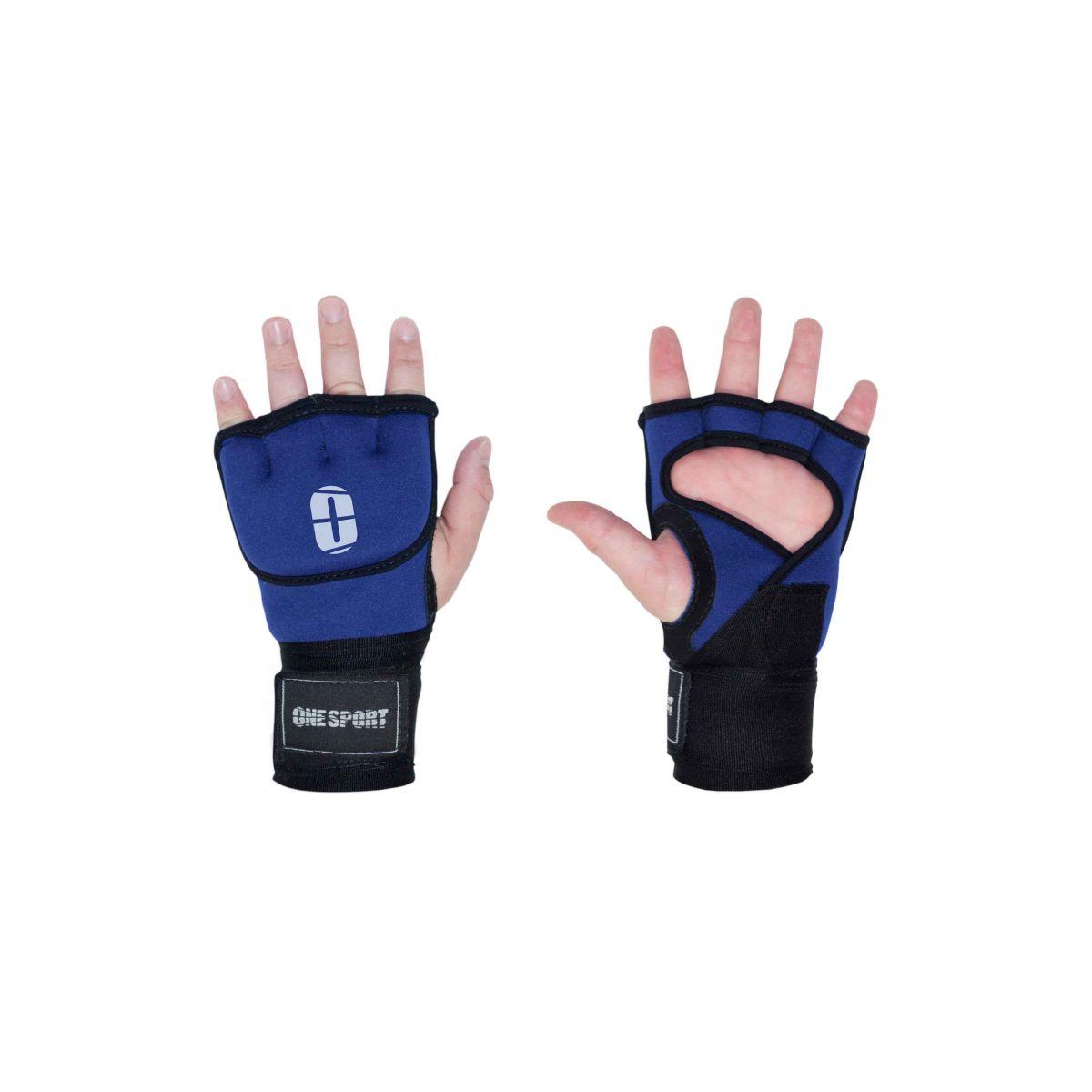 Luvas/Bandagem de Gel  - Unissex - One Sport  - Loja do Competidor