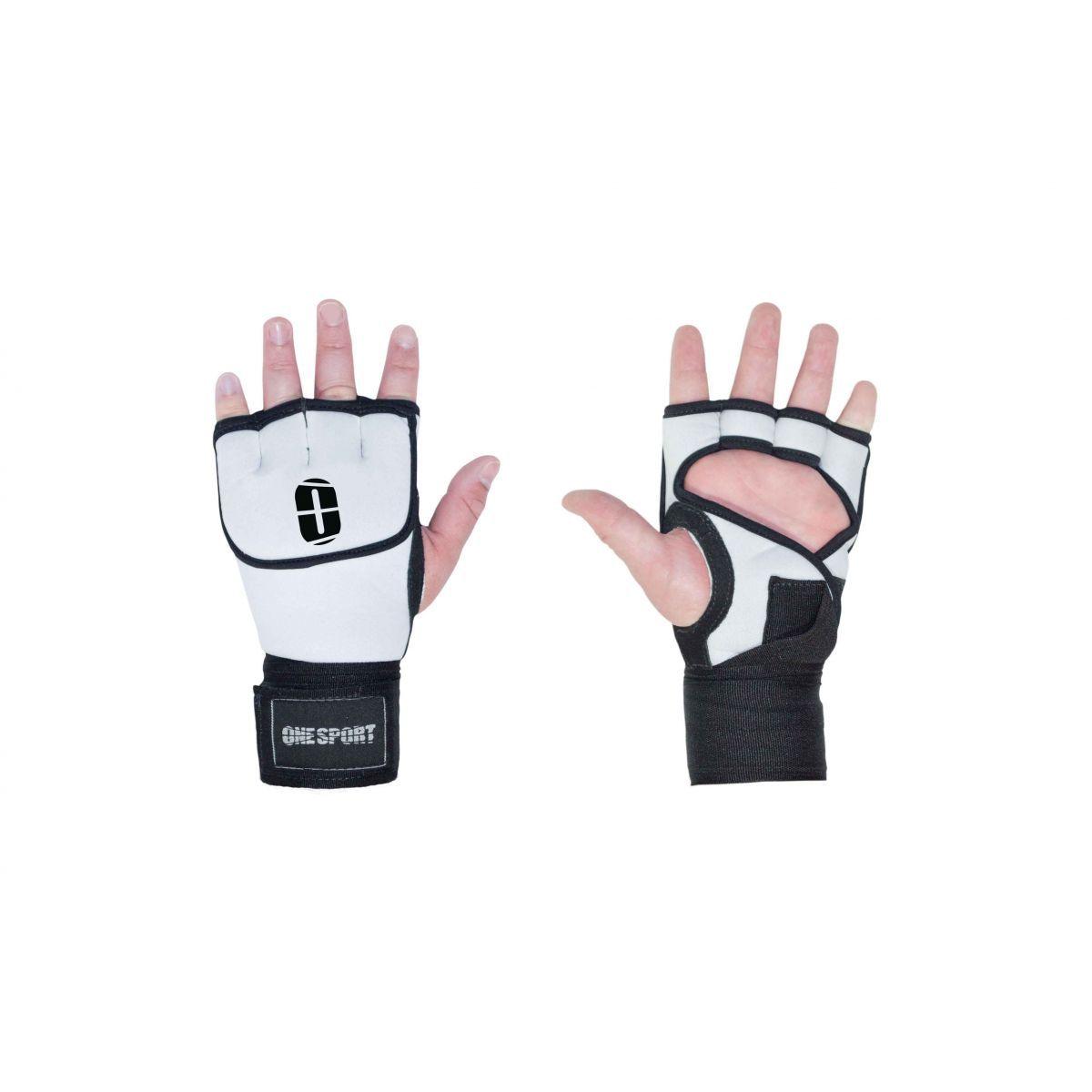 Luvas / Bandagem de Gel  - Unissex - One Sport  - Loja do Competidor