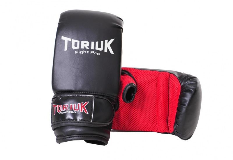 Luvas Bate Saco - Fight Pro - Toriuk
