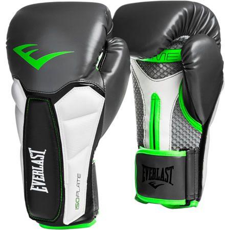 Luvas Boxe / Muay Thai - Elite Prime- Verde - Everlast  - Loja do Competidor