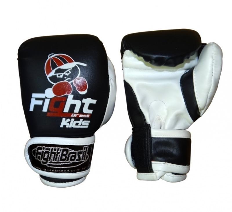 Luvas de Boxe - Kids - FBr - 4 OZ- Infantil