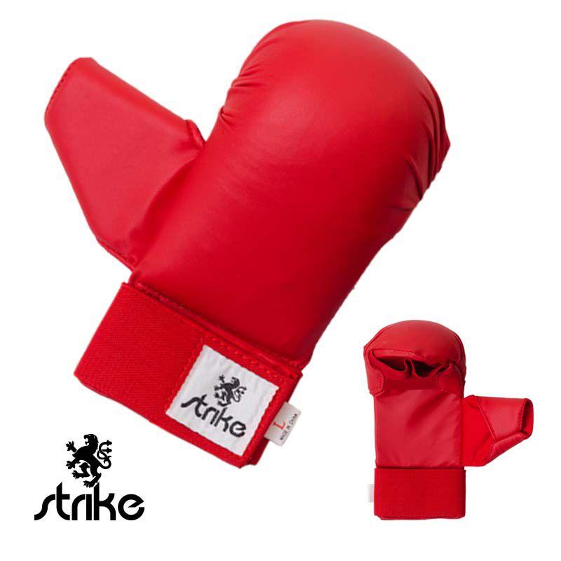 Luvas Karatê - Competição -Strike .  - Loja do Competidor