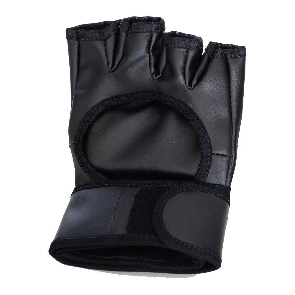 Luvas MMA e Grappling - Fight Pro - Bat - Sem Polegar - Toriuk -  - Loja do Competidor