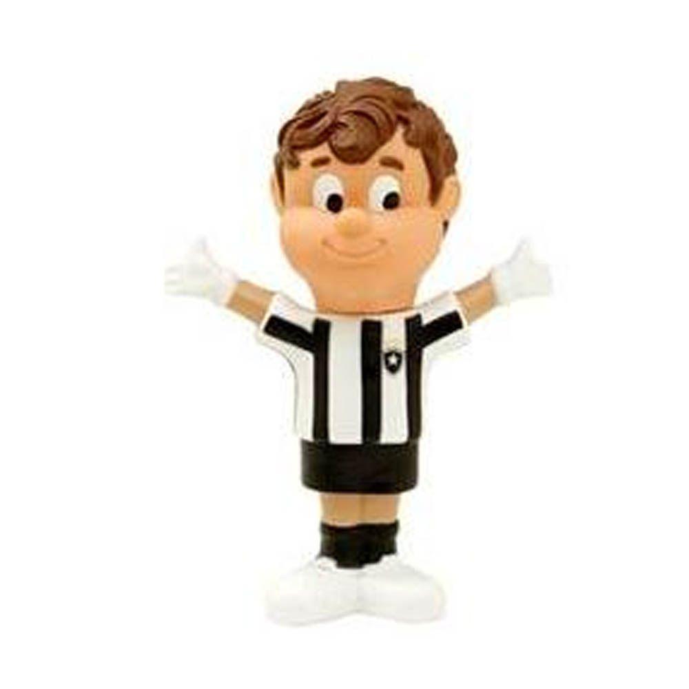 ... Mascote de Plástico - Oficial - Botafogo - 15x20 cm - Mania - Loja do  Competidor ... 496357dedfdca