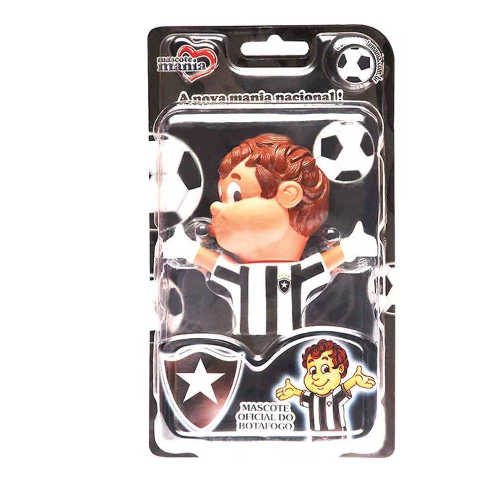 Mascote de Plástico - Oficial - Botafogo - 15x20 cm - Mania - Loja do  Competidor ... ebe393f14acb5