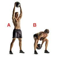 Medicine Ball para Artes Marciais / Treino Funcional / Fitness - 3KG  - Loja do Competidor
