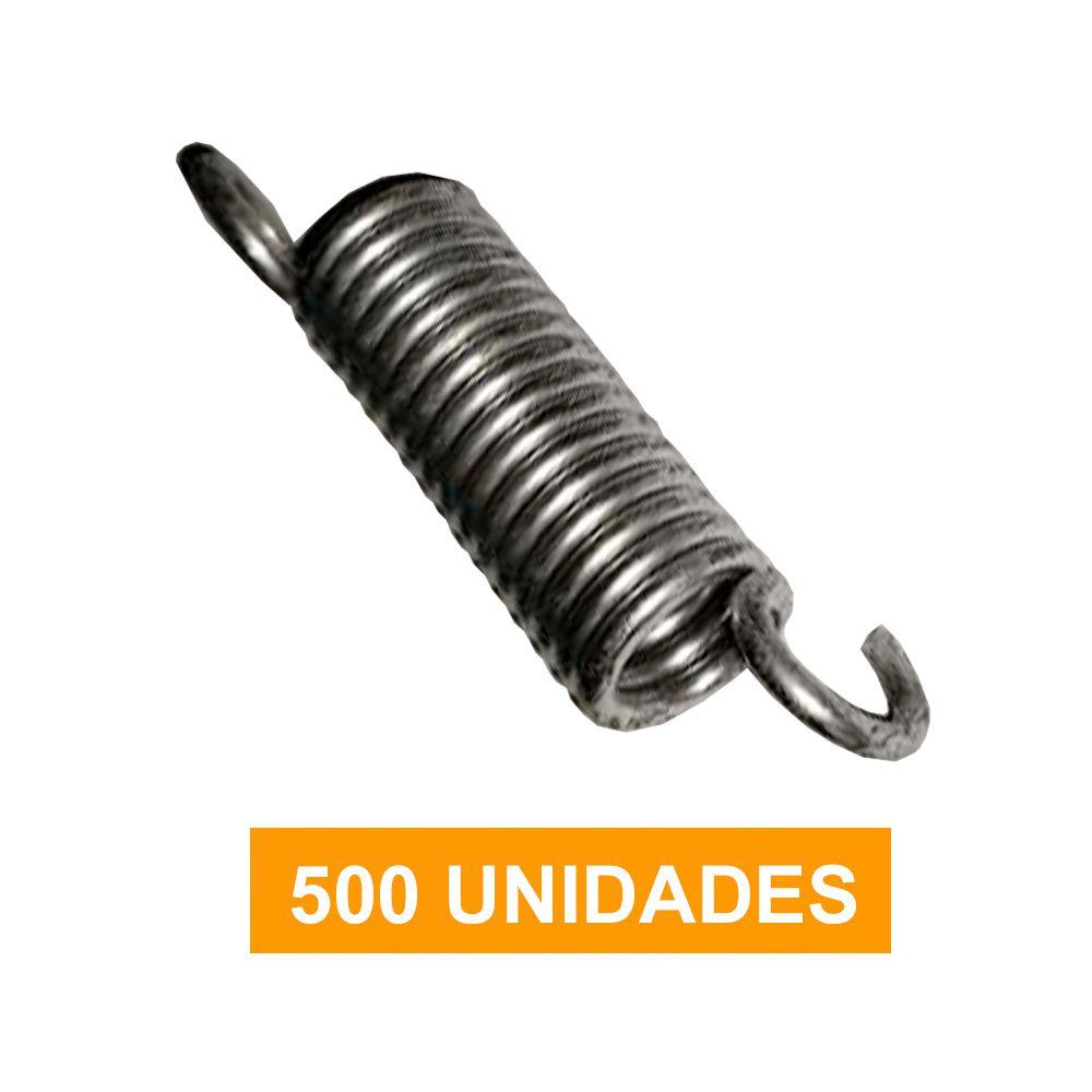 Molas para Mini Jump Trampolim Cama Elástica de Academia - 500 unids