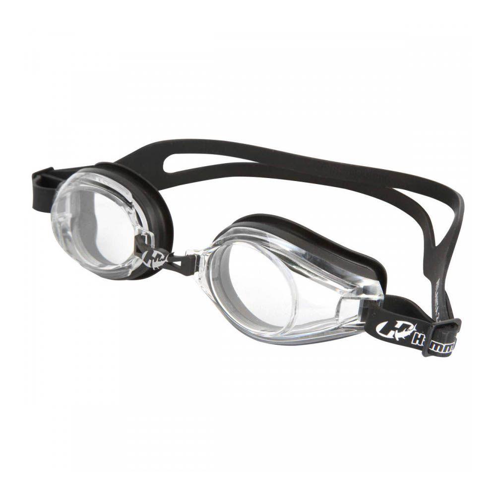 Óculos de Natação com Narigueira - Atlanta 2.0 - Hammerhead - Unid