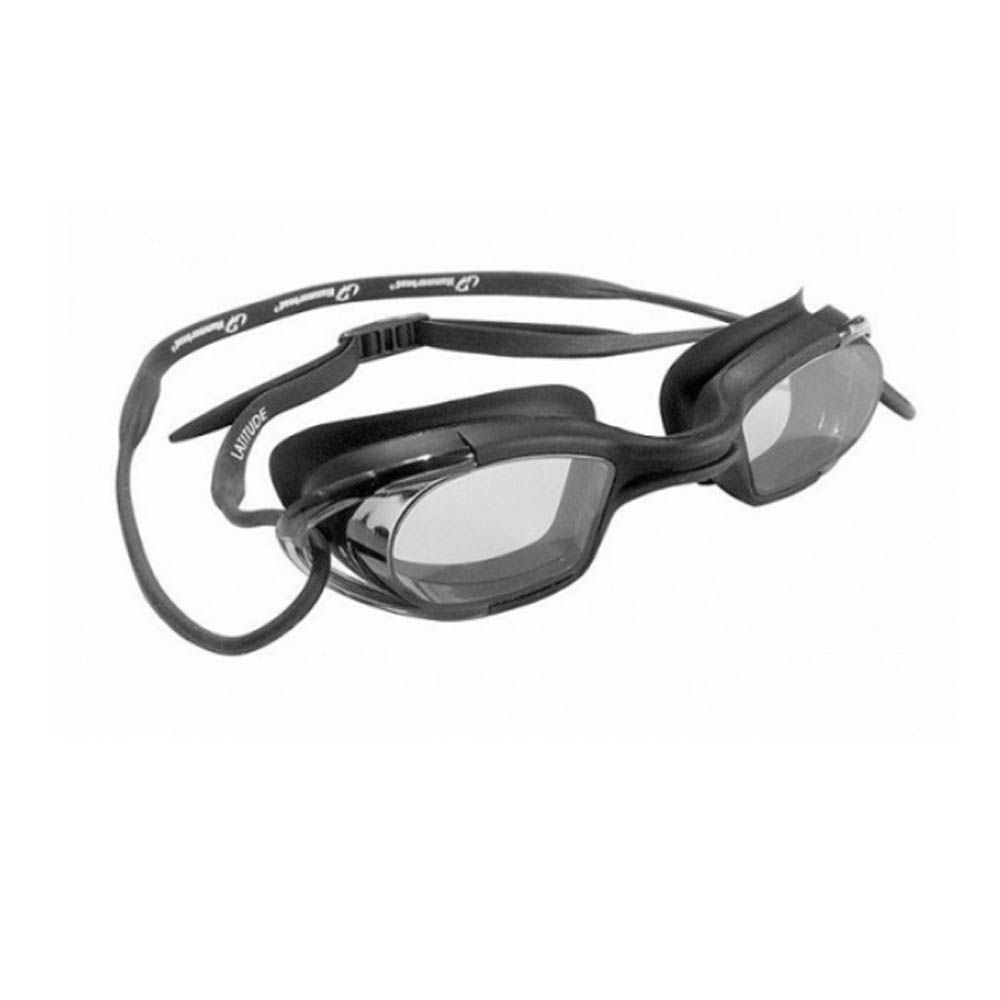 Óculos de Natação com Narigueira Latitude - Hammerhead - Unid  - Loja do Competidor