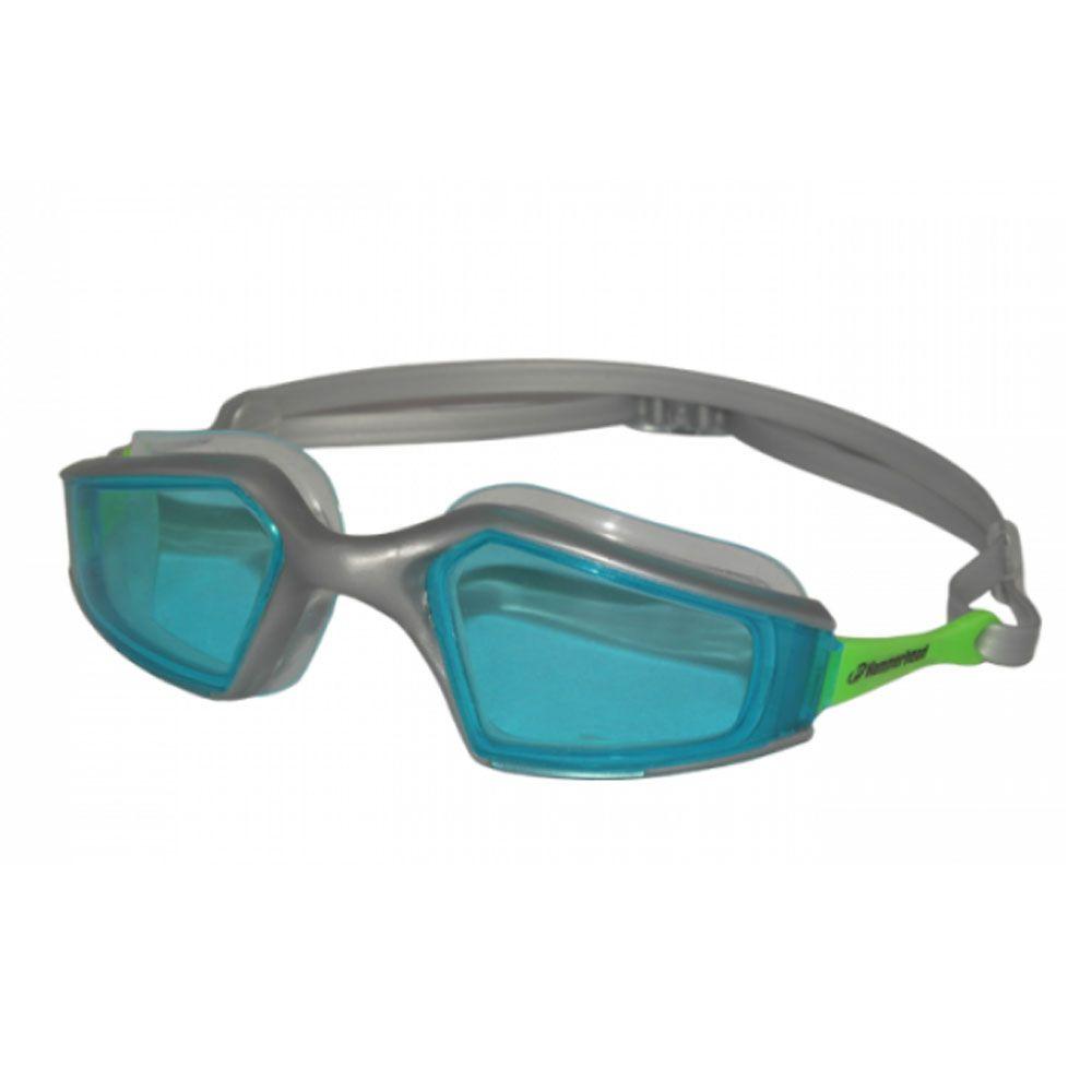 Óculos de Natação com Narigueira Nanotech - Hammerhead - Unid  - Loja do Competidor
