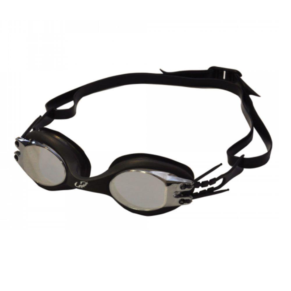 Óculos de Natação com Narigueira - Solaris Mirror - Hammerhead - Unid