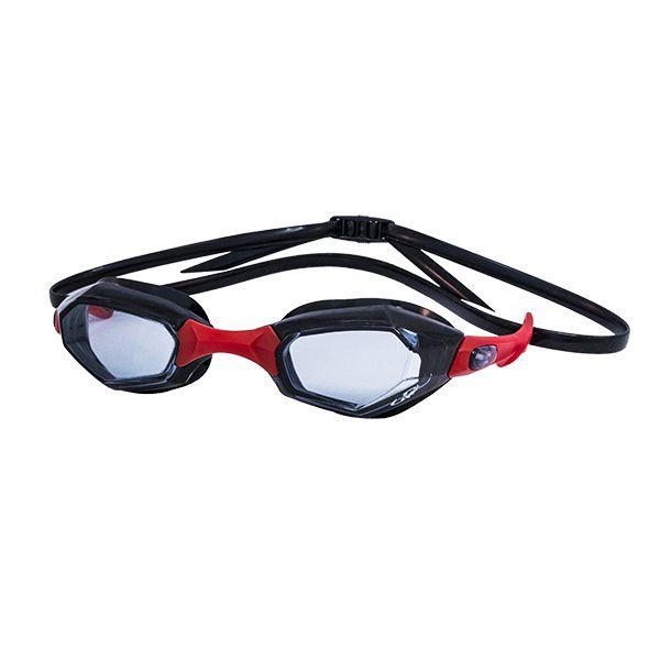 Óculos de Natação com Narigueira - Solaris Performance - Hammerhead - Unid  - Loja do Competidor