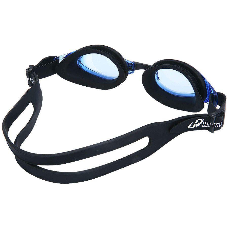 Óculos de Natação com Narigueira Velocity 4.0 - Hammerhead - Unid  - Loja do Competidor