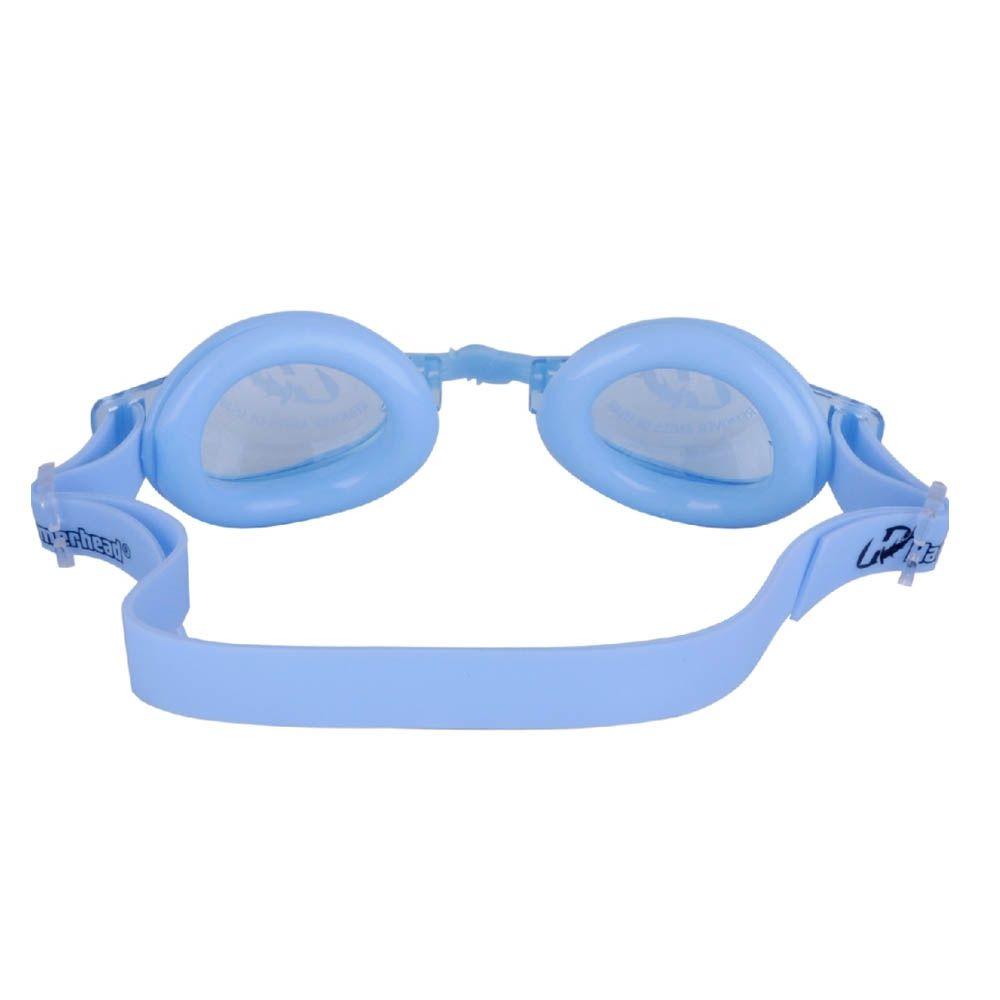 Óculos de Natação- Focus 1.0 - Júnior- Hammerhead - Azul - Unid  - Loja do Competidor
