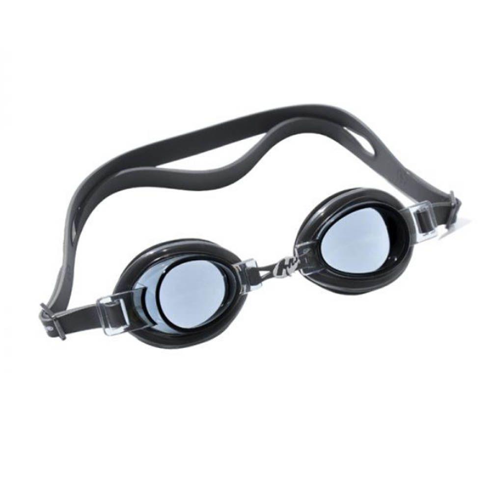 Óculos de Natação- Focus 1.0 - Júnior- Hammerhead - Preto - Unid