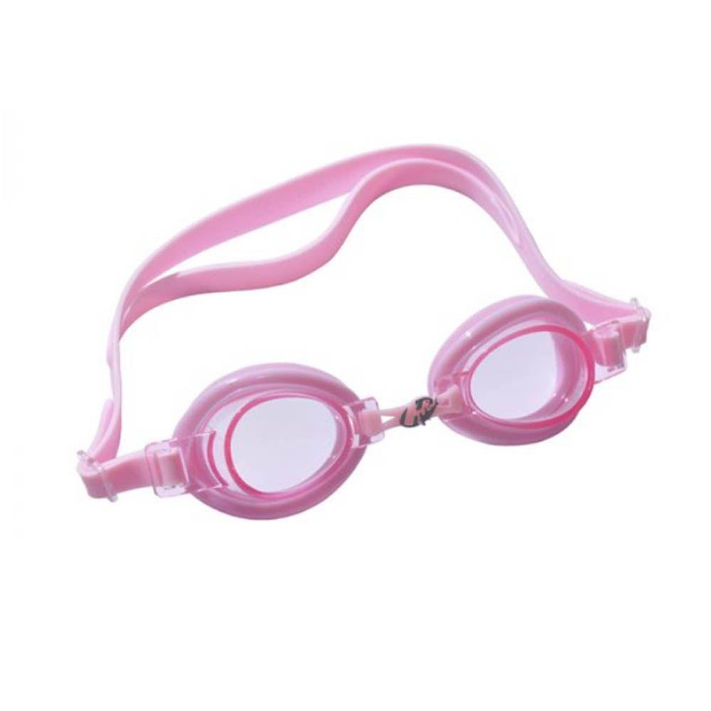 Óculos de Natação- Focus 1.0 - Júnior- Hammerhead - Rosa - Unid
