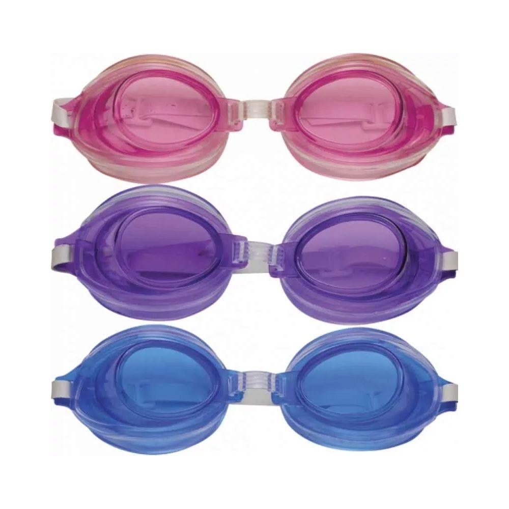Óculos de Natação Fashion - Infantil - mod1896 -  MOR
