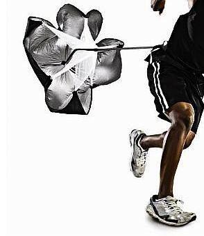Paraquedas para Treino Funcional - Acte Sports .
