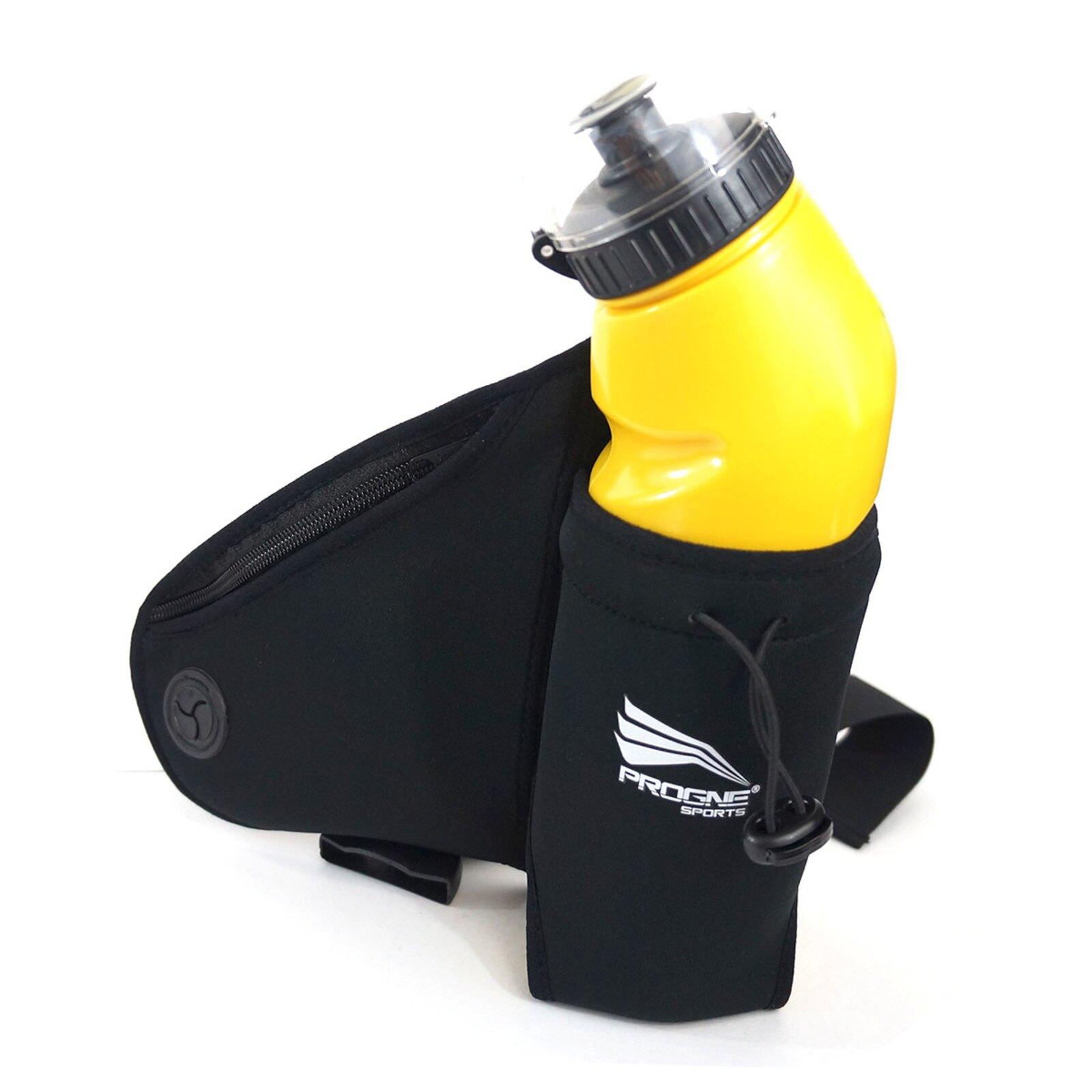 Pochete Neoprene - Hidratação Corrida Bike - Progne