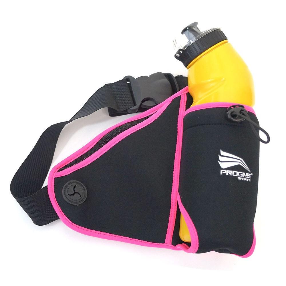 Pochete Neoprene - Hidratação Corrida Bike - Progne  - Loja do Competidor