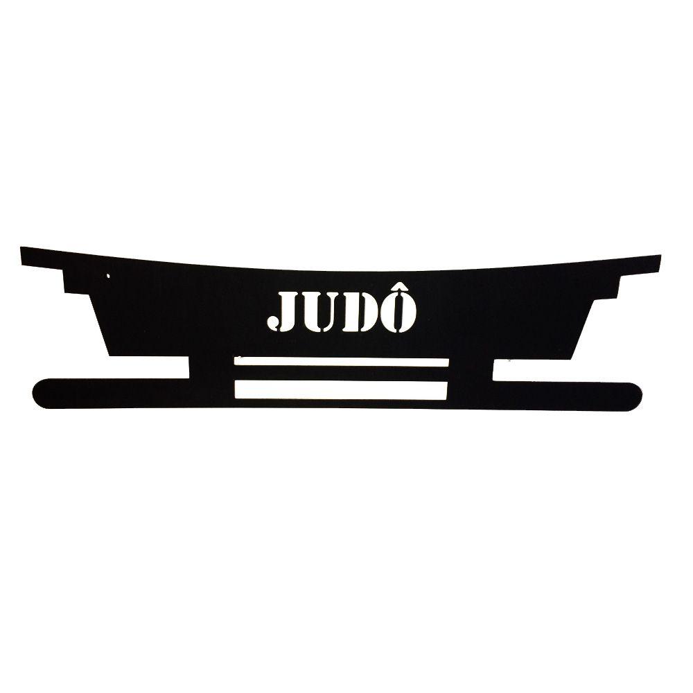 Porta Faixas para Judo - Adulto - para 10 Faixas - Toriuk  - Loja do Competidor