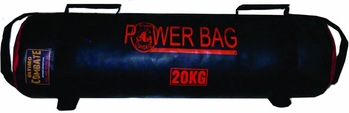 Power Bag / Sand Bag para Treino Funcional - 05/10/15/20 Kg  - Loja do Competidor